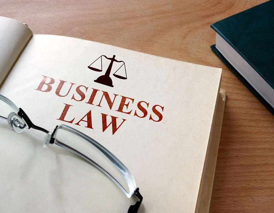 Business Law: Buying or Selling a Business
