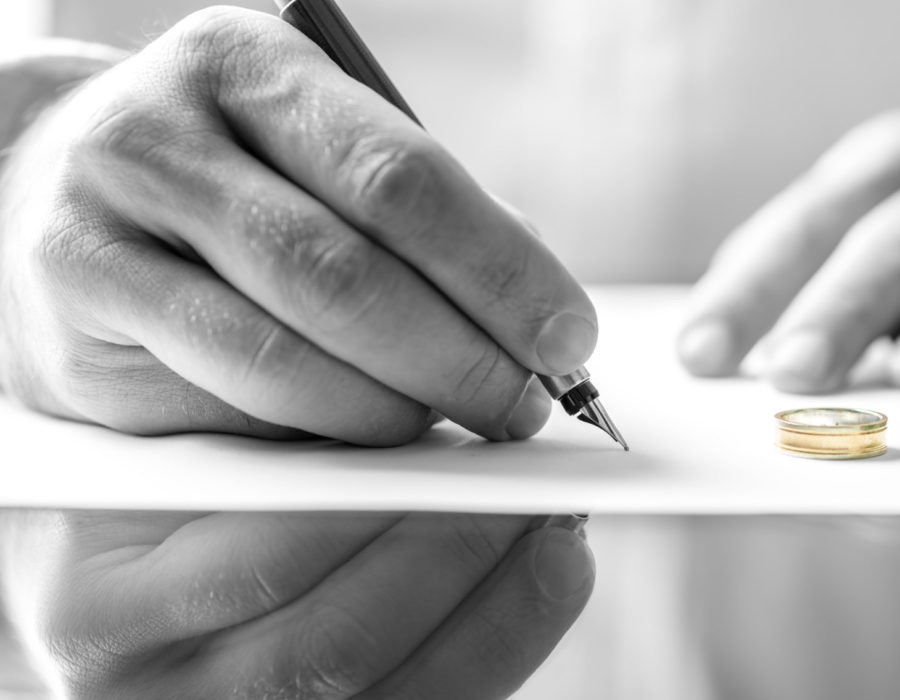 Divorce: How It Affects Estate Planning and Retirement